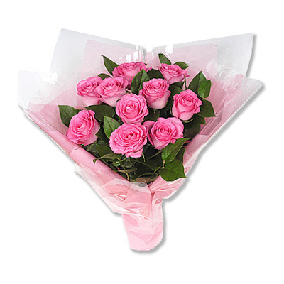 send valentine's day flowers bunch to dharwad