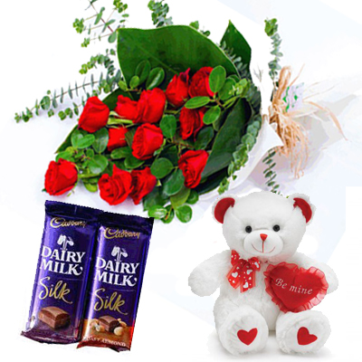 online valentine's day gifts delivery