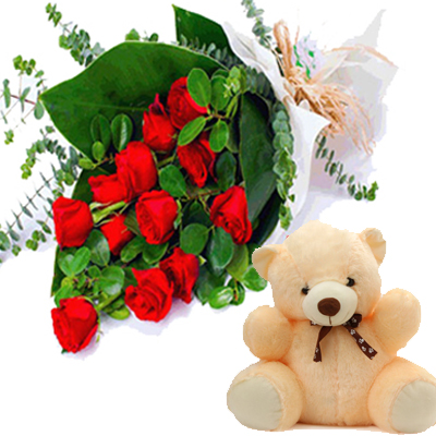 Valentine gifts delivery to belgaum
