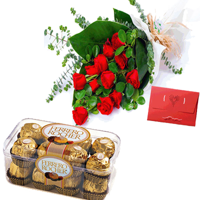 send Valentine's Day surprice gifts to Belgaum