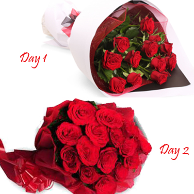 send valentine's day hamper online to belgaum
